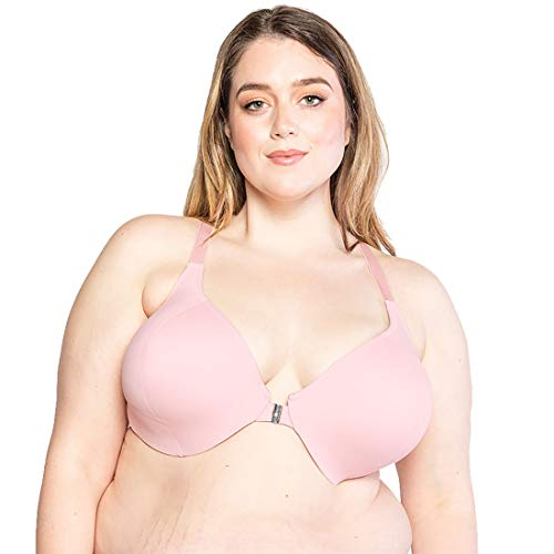 TRUSST Women's Front Closure Bra