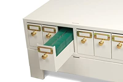 Microscope Slide Storage Cabinet