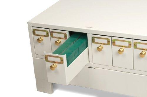 Microscope Slide Storage (5000 Steel Putty)