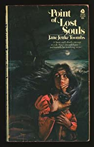 Paperback Point of Lost Souls Book