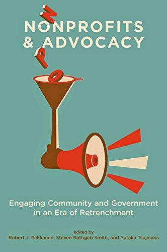Download Nonprofits and Advocacy Pdf