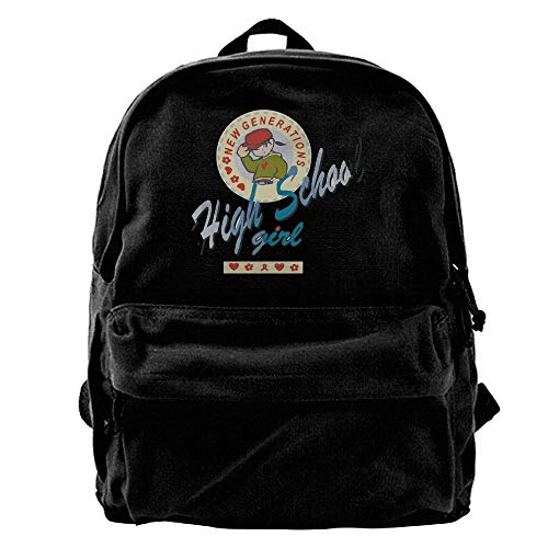 AiguanHigh School Graduates Performance Black Canvas for sale  Delivered anywhere in USA