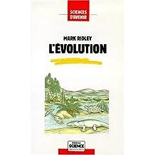 EVOLUTION l'