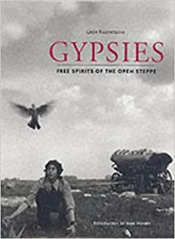 Book Gypsies: Free Spirits of the Open Steppe
