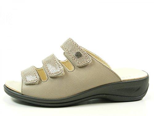 Rohde Verden 1885 Womens sandals Beige T6YpQQssfI