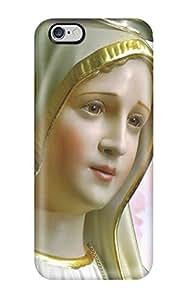 High Quality MYSceWf3468THDGH Nossa Senhora De Fatima - Portugal Tpu Case For Iphone 6 Plus