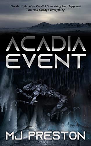 ACADIA EVENT