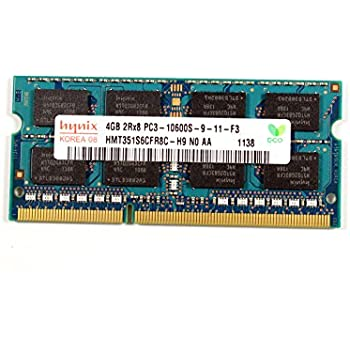 Samsung M471B5273CH0-CH9 4gb Ddr3 1333mhz Pc3-10600 204-Pin ...