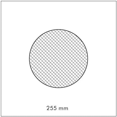 NMC Decoflair Rosace B15 Polystyr/ène
