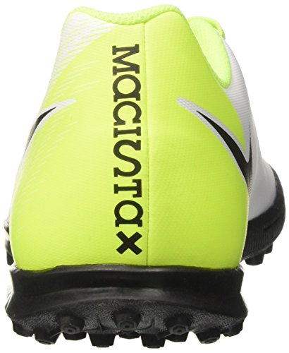 Black wolf Volt Grey Football TF II Blanc vert Homme Ola Chaussures de Magistax White NIKE xa4qwFc