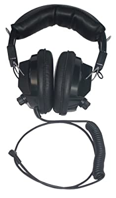 Uniden Racing Headset for Nascar Scanners