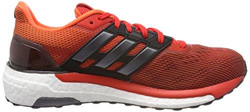 adidas Rouge Compétition Roalre Supernova Chaussures Running Narsol Homme Nocmét Orange 000 de wxnxrv