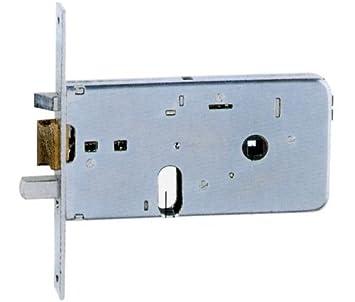 Cerradura eléctrica Aplicar Iseo Art. 550 602 Tamaño 60 mm 20 mm ...