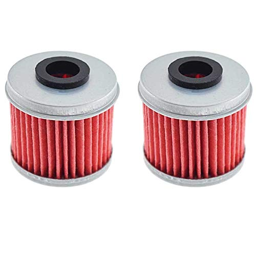 oil filter for crf 450 - 5
