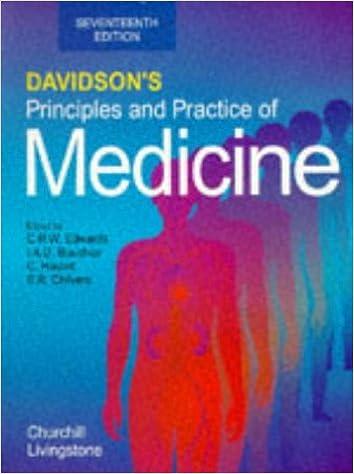 Download free clinical medicine davidson ebook