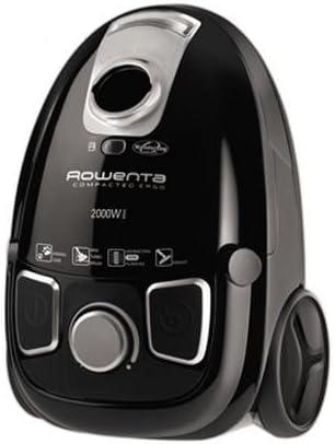 Rowenta RO5255 - Aspiradora de trineo, 1300 W, bolsa para el polvo ...