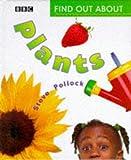 Plants, Steve Pollock, 0563373350