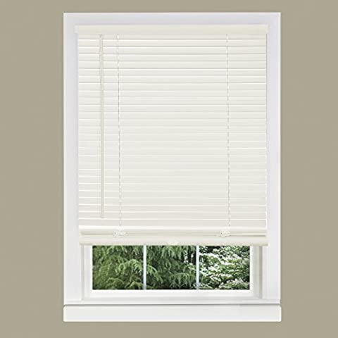 Achim Home Furnishings MSG227AL06 Morningstar G2 Cordless Blinds, 27