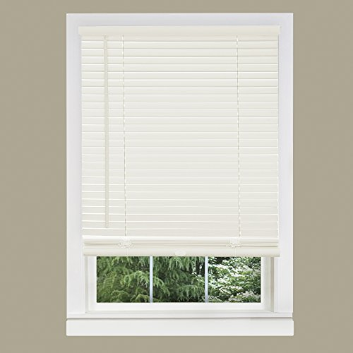 30 Inch Window - Achim Home Furnishings MSG230AL06 Morningstar G2 Cordless Blinds, 30