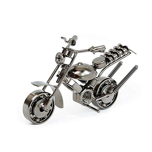 Metal Harley Davidson Motorcycles Toys Model, Vintage, used for sale  Delivered anywhere in Canada