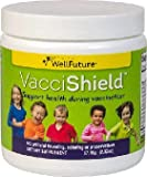 VacciShield Nutritional Support for Infants and Kids During Vaccination