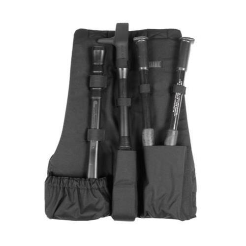 (BLACKHAWK! 02300 - Backpack Kit Kit #1 Blk)