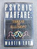 Psychic Warfare, Martin Ebon, 0070188602