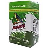 Pajarito Yerba Mate Aromatic / Compuesta Hierbas 500G