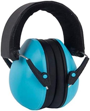 BianchiPamela Earmuffs Noise Soundproof Ear Protectors for Travel Sleep Reduction Noise
