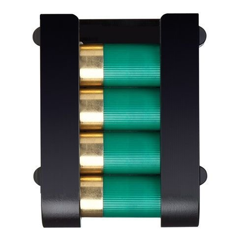 Safariland 12-gauge Shell Holder For Belt - (Carrier Shotshell)