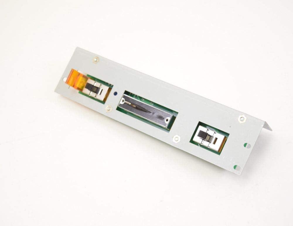 Broan SV03255 Range Hood Electronic Control Board Genuine Original Equipment Manufacturer (OEM) Part