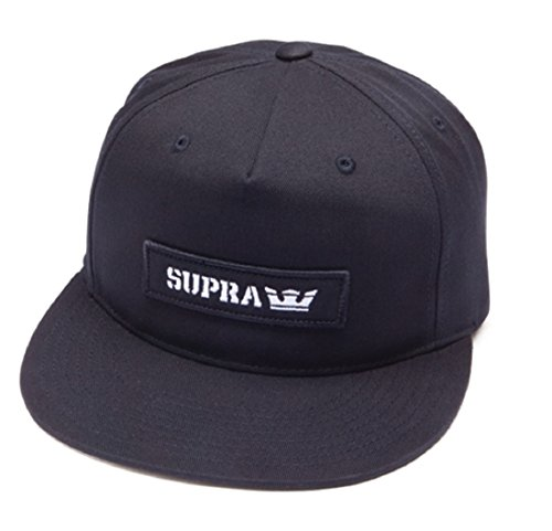 (SUPRA MARK PATCH SNAP CAP #S6211502)