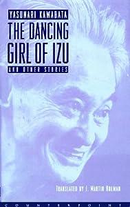 The Izu Dancer And Other Stories Yasunari Kawabata New border=