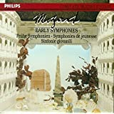 Early Symphonies (Philips Complete Mozart Edition, Vol. 1)