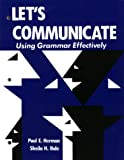 Let's Communicate Xxx, Paul E. Herman and Sheila H. Ihde, 1877653489