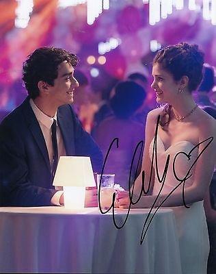 Elena Kampouris signed My Big Fat Greek Wedding 2 movie 8x10
