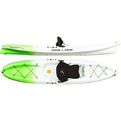 07.6360.1030-Parent Ocean Kayak Scrambler 11 Sit-On-Top Recreational Kayak