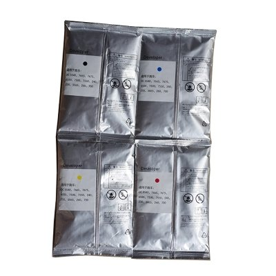 Developer for Xerox DCC5400 DCC 6500 7500 5500 6550 7600 7550 Copier Powder