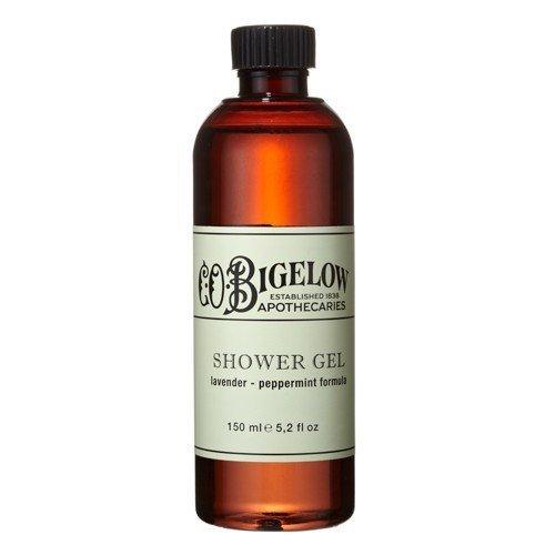 CO Bigelow Apothecaries Lavender - Peppermint Shower Gel 5.2 fl. (Lavender Mint Body Wash)