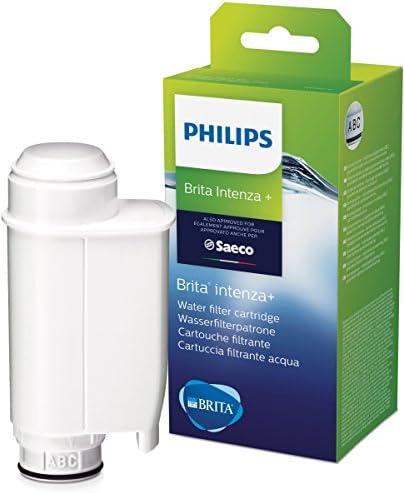 6 FILTRO ACQUA CARTUCCE FILTRO sostituire PHILIPS SAECO ca6702//00 Brita Intenza