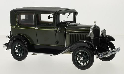 1931 Ford - 5