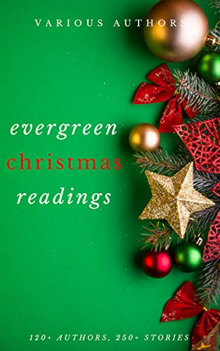 Christmas Readings.Evergreen Christmas Readings Kindle Edition By A A Milne