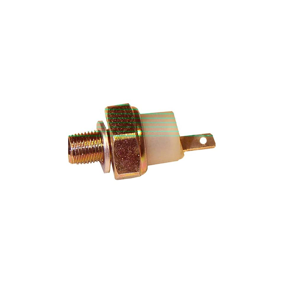 Beck Arnley  201 1263  Oil Pressure Switch With Light
