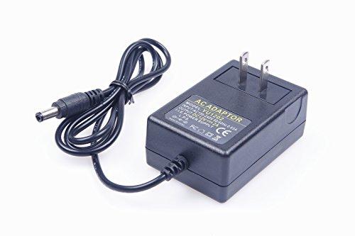 LM YN 12 Volt 2 Amp 2000mA Power Adapter AC 100-240V 50 / 60