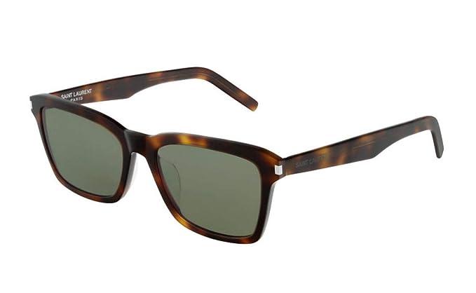 Saint Laurent - Gafas de sol unisex modelo SL 283 Slim color ...