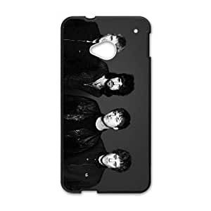 HTC One M7 Cell Phone Case Covers Black Kasabian Przd