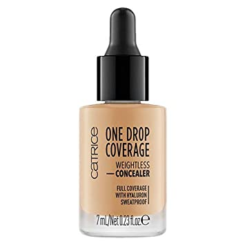 Catrice One Drop Coverage Weightless Concealer 040 Camel Beige
