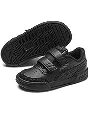 PUMA CARACAL V INF Baby Boys Sneakers, Black Black-Dark Shadow