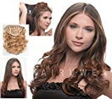 Cheap Hairdo 23 inch Clip-In Extension (H23WXT) (Chocolate Copper (R6/30H))