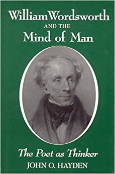 wordsworth view of nature and man relationship